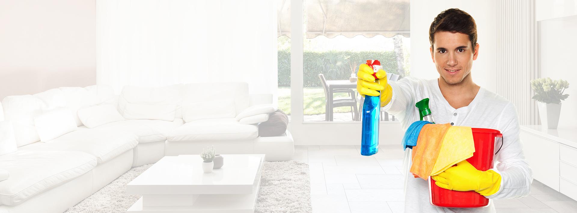 Kensington Cleaners